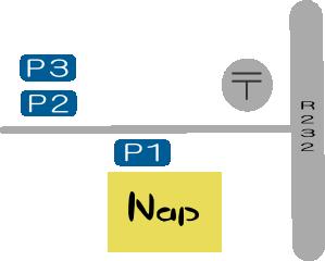 Parkingmap